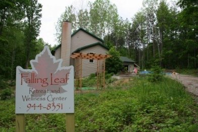 Falling Leaf Wellness Center